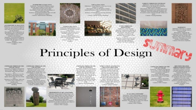 Principles of interior design elements and principles of for Elements of interior design