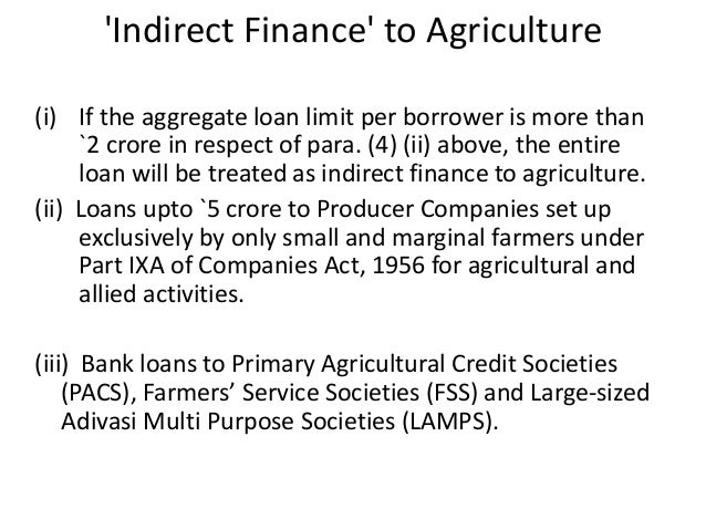 indirect financing Finance is the study of how money is managed and the actual process of acquiring needed fundsboth direct finance and indirect finance channel funds from saver-lenders to borrower-spenders.