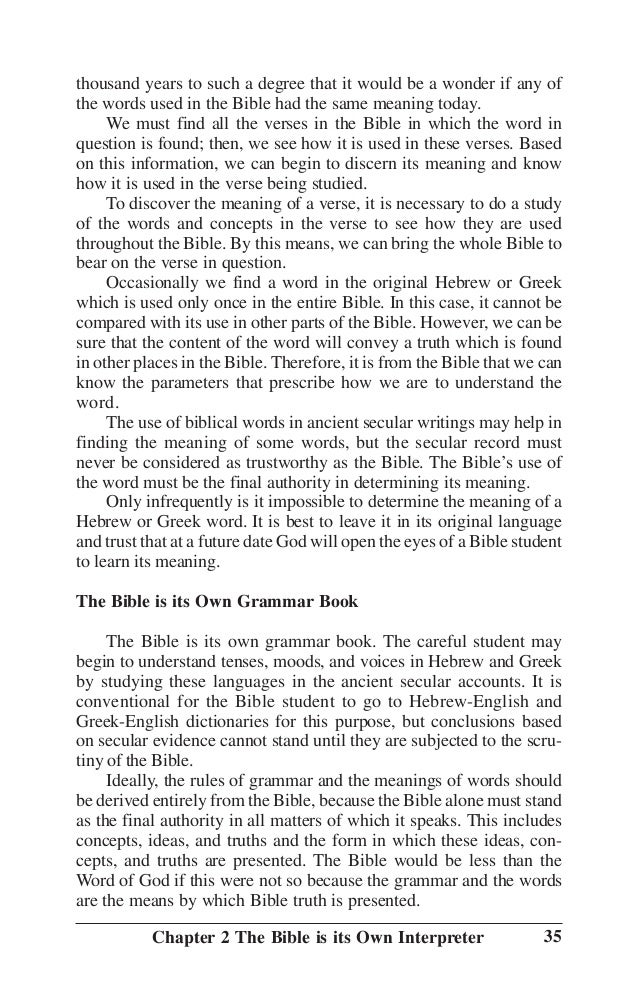 an analysis of the principles of abortion and bible Economics 101: is there a christian  many students of the bible have observed that god often refers to economic topics and concepts  our basic principles must.