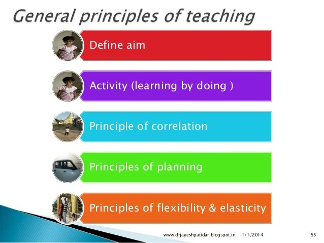 principles of learning principles of assessment in lifelong learning assessment is a way of finding out if your student has acquired the required skills from their programme of learning and whether learning has taken place if assessment is not carried out you will not know whether students have learnt or not.