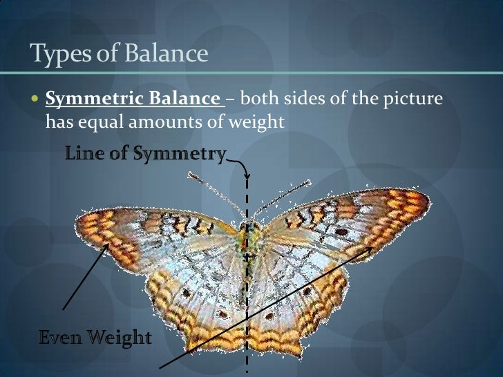 Elements Of Design Balance : Principles and elements of design balance