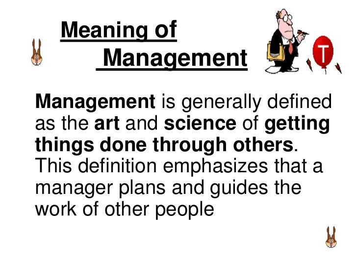 directing function of principles of management One of the first definitions of managerial function of controlling was written by  fayol in  given, and the principles which have been laid down.