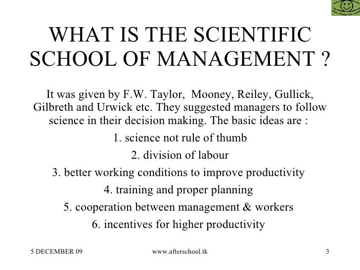 the managerial ideas of taylor and fayol essay According to fw taylor, management is an art of knowing what words: 43795 — pages: 176 planning in an organisation frederick w taylor, henri fayol, and max weber are 3 classical writers from the 1900s.