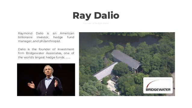Principles and Radical Transparency - Lessons Learned from Ray Dalio Slide 3