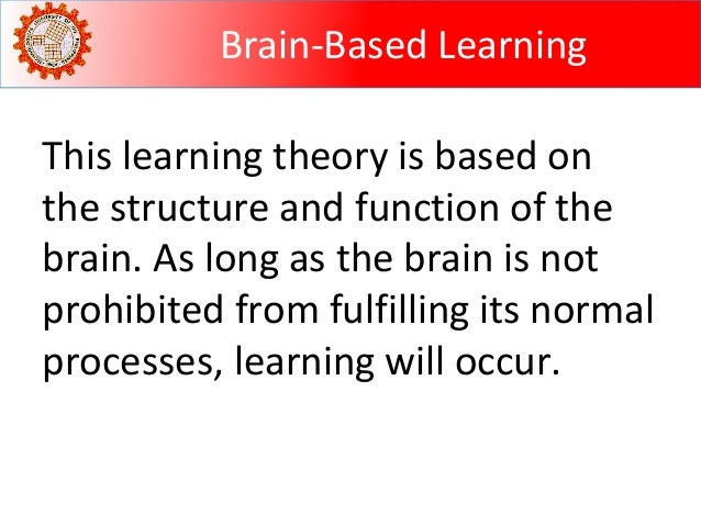 brain and social learning theory Read educational articles social studies educational articles are an excellent resource for parents who are interested in learning about the best.