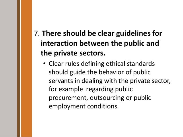 Ethics Information for Public Employees (AS 352)