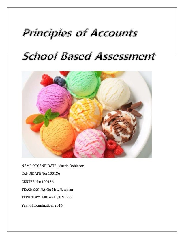 Accounting Book