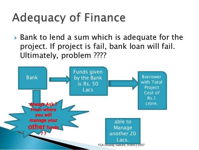principles of bank lending pdf