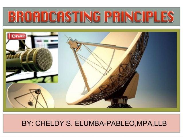 BY: CHELDY S. ELUMBA-PABLEO,MPA,LLB