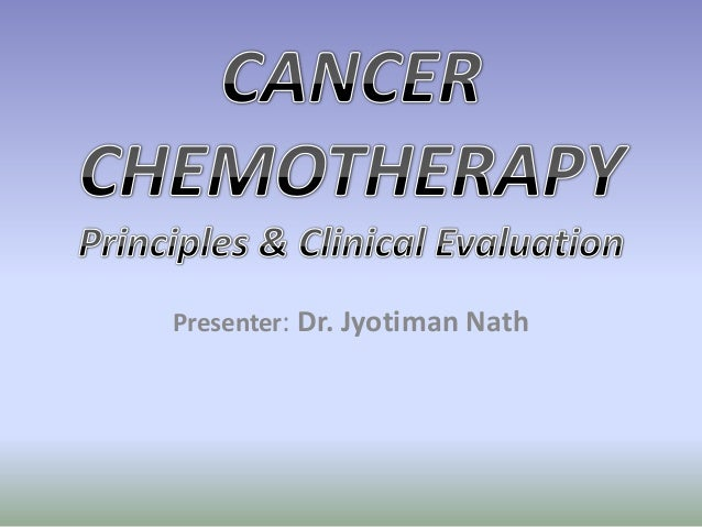 What's new in cancer treatment; chemotherapy vs. Targeted therapy.