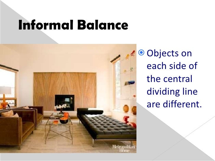 Examples Of Emphasis In Interior Design Balance Pictures
