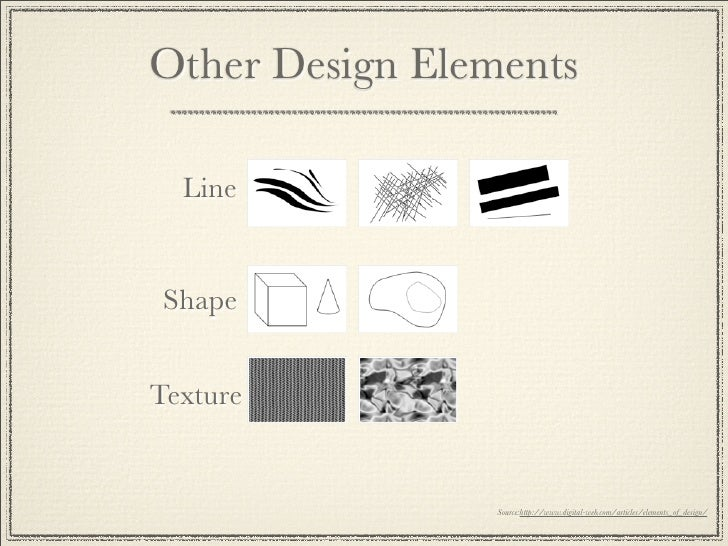 Different Principles Of Design : Basic principles and elements of graphic design