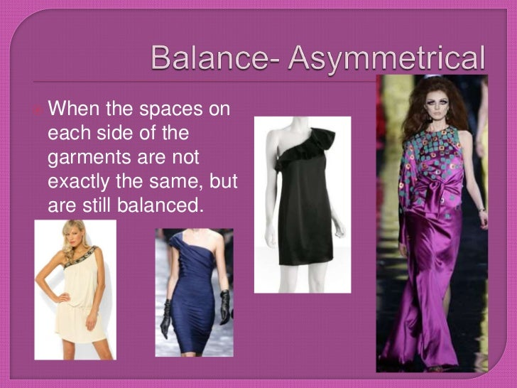 Elements Of Design Line In Fashion