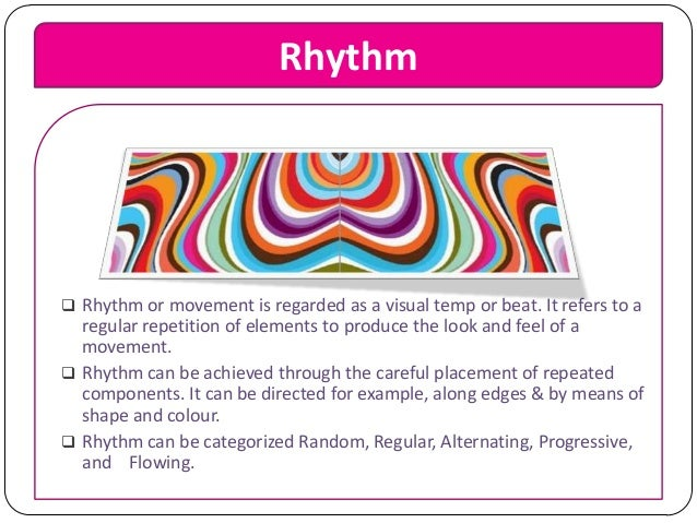 Elements Of Design Color Definition : Elements and principles of design