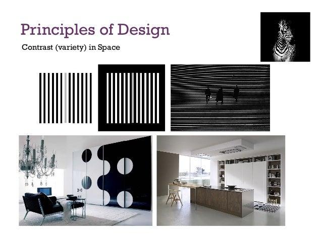Principles Of Design Variety : Variety interior design definition architectural