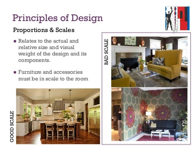 Principles Of Interior Design Part 3 Emphasis Interior Design Scale And Proportion Definition