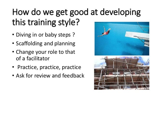 Project based learning ppt.