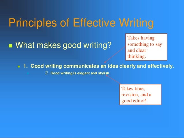 what are the principles of writing an essay Purchase high-quality moral essays crafted by elite writers  and principles you  will use in addressing the topic or questions your paper calls you to answer.