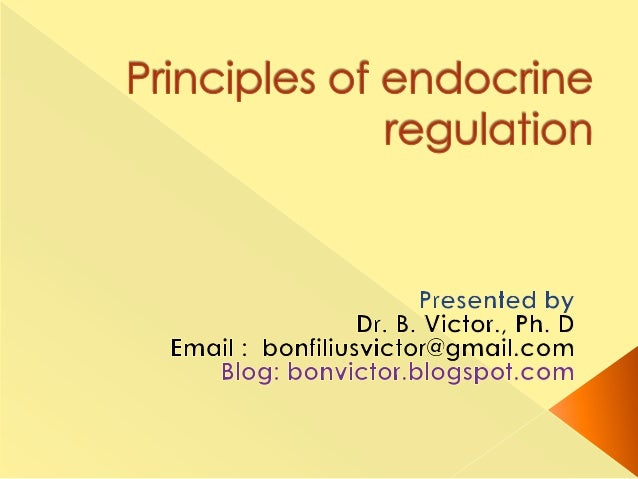            Introduction Coordinating systems of human body. Science of Endocrinology Endocrine glands. What is a...