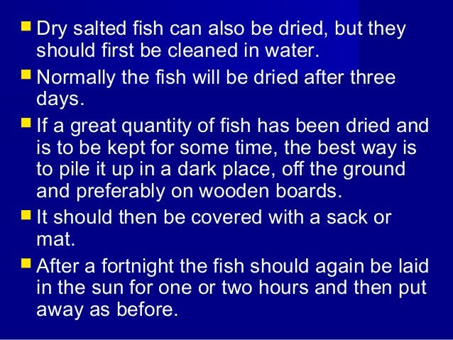           Hot Smoking: The hot smoking system can be used for immediate consumption or to keep the fish for a maximu...