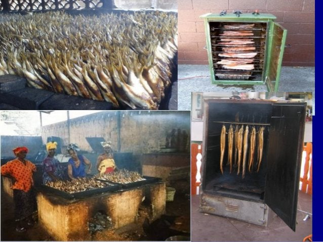          Long Smoking: If fish must be kept in good condition for a long time, for instance, two or three months or ...