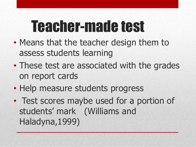 Principles of high quality assessment Slide 2
