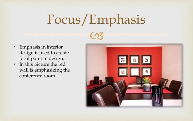 12 focusemphasis emphasis in interior design - Emphasis Interior Design