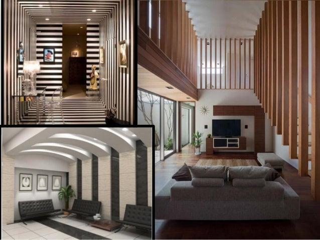 Principles Of Design Line : Principles of interior design