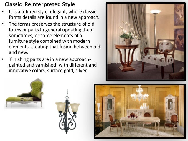 31 - Elements And Principles Of Interior Design