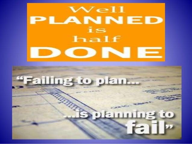 Types • Long Term & Short Term • Formal & Informal Plans • Proactive & Reactive Plans • Strategic – A strategic plan is an...
