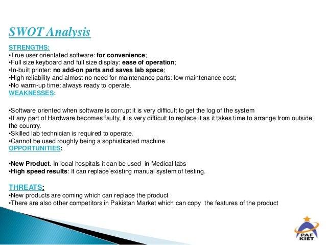 Merck SWOT Analysis, Competitors & USP