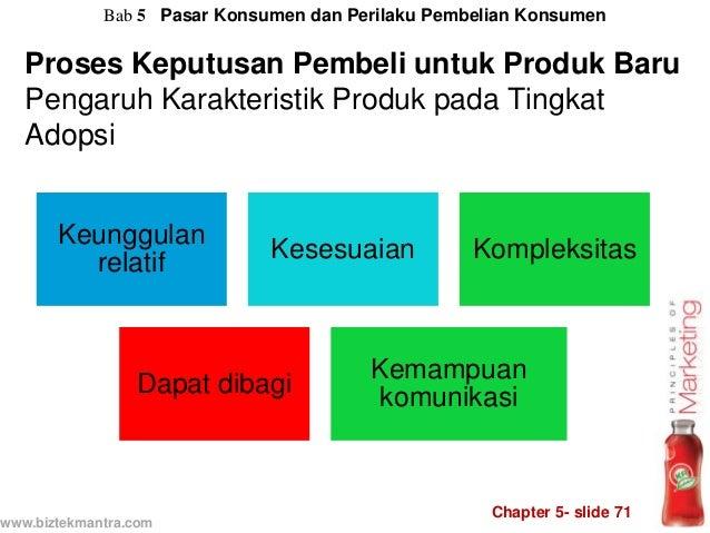 pasar dan konsumen Langkah-langkah dalam penentuan sasaran pasar (targeting) adalah: menganalisa permintaan konsumen, penentuan sasaran pasar, dan.
