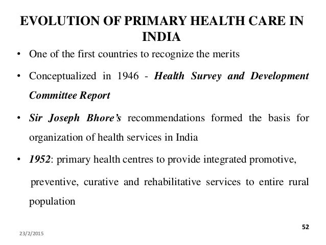 principles of primary health care Primary health care in theory and practice  but essential health care, with  particular attention being given to needy  able to put the principles of the  who's.