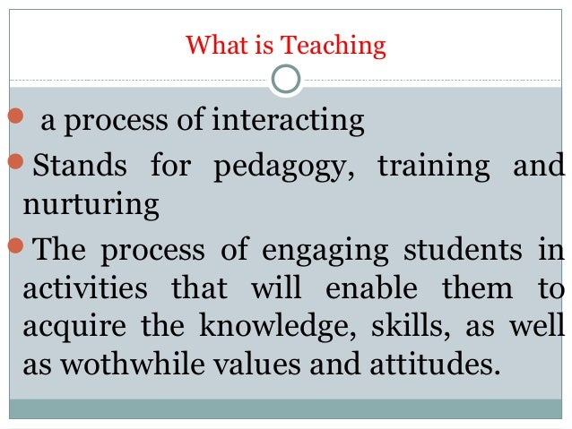 principles of teaching 1 Principles of teaching 2 chapter 1 principles of teaching 2 chapter 1 search result for : ipl cricket 2013 (36 records found) in what ways is the teaching profession an art in what ways is the teaching profession a science.