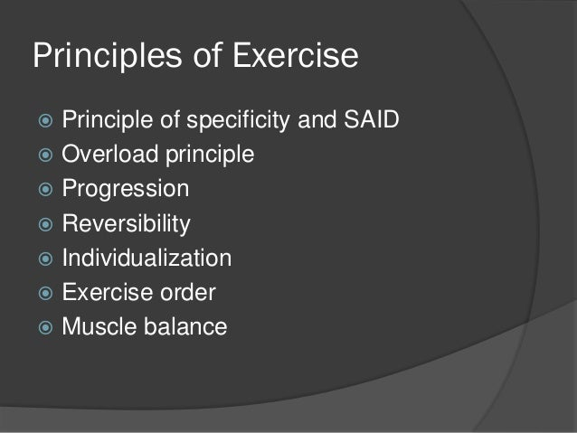 principles of training for sprinting Working the dominant muscles eg: wall squats, calf raises, plank working with the anaerobic system as this is the system used in the 100 m sprint.