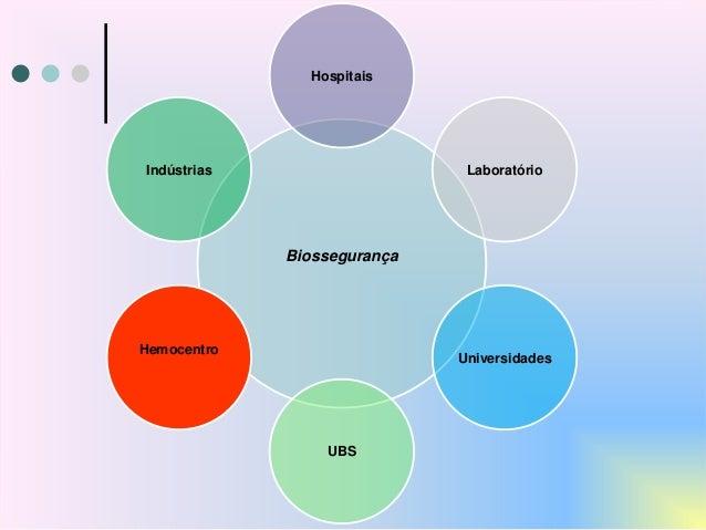 8aa8089061b61 Biossegurança Hospitais Laboratório Universidades ...