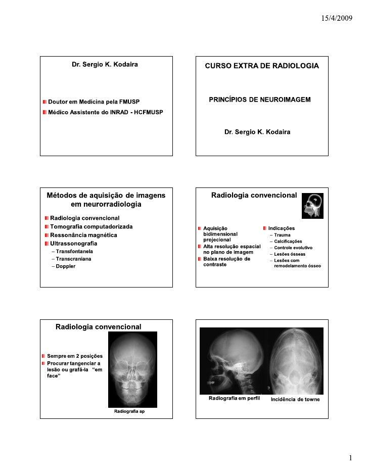 Princípios de neuroimagem
