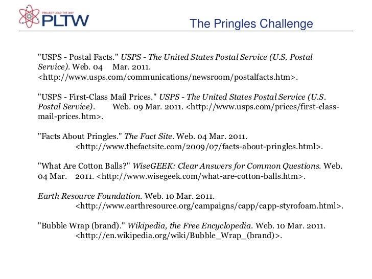 pringles wiki