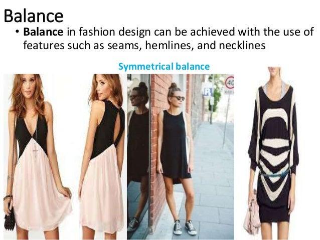 Fashion Prinicipals Of Design