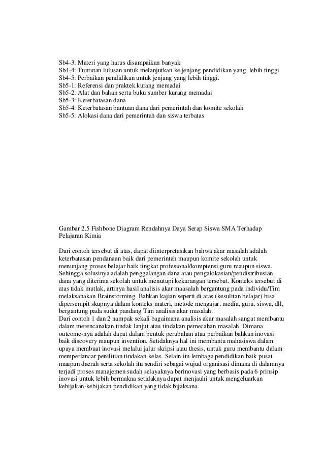 Prinsip prinsip metode analisis akar masalah xxx ccuart Image collections