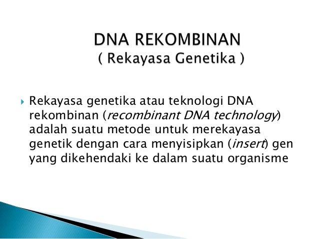 jenis jenis bioteknologi Pada waktu tertentu,produk bioteknologi mungkin dibutuhkan dalam  kloning dalam biologi adalah proses menghasilkan individu-individu dari jenis yang sama.