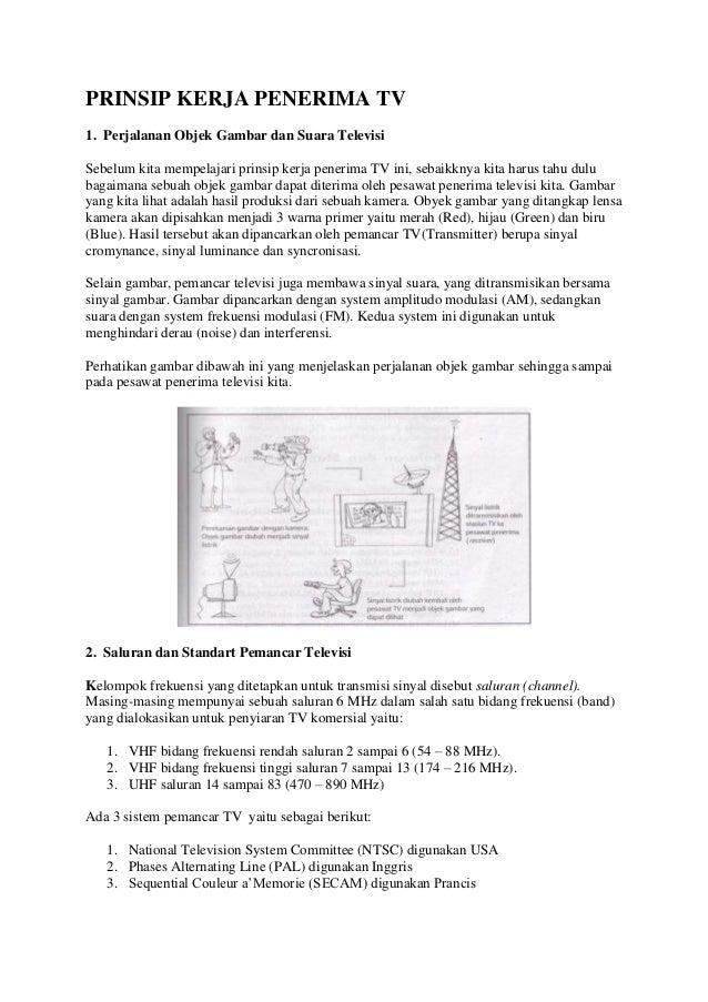 Prinsip kerja penerima ccuart Image collections