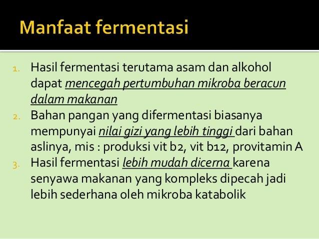 Prinsip pengolahan ikan (mikrobiologi dan kimiawi)