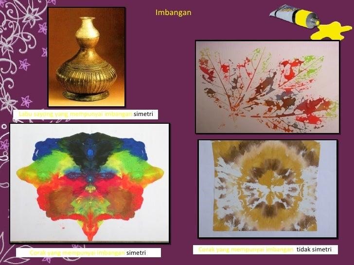 Prinsip Rekaan Seni Visual