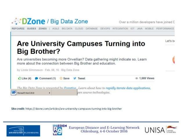Imagecredit:https://www.flickr.com/photos/haydnseek/2534088367 Site credit: https://dzone.com/articles/are-university-camp...