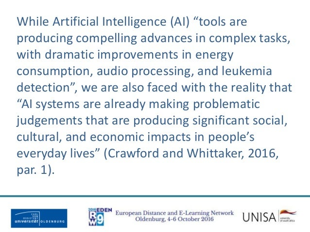 """Imagecredit:https://www.flickr.com/photos/haydnseek/2534088367 While Artificial Intelligence (AI) """"tools are producing com..."""