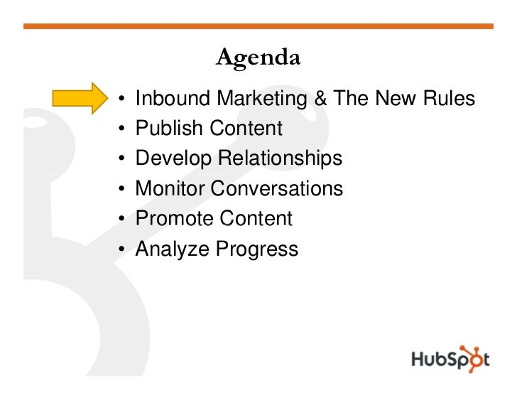 PR In A Social Media World HubSpot Slide 2