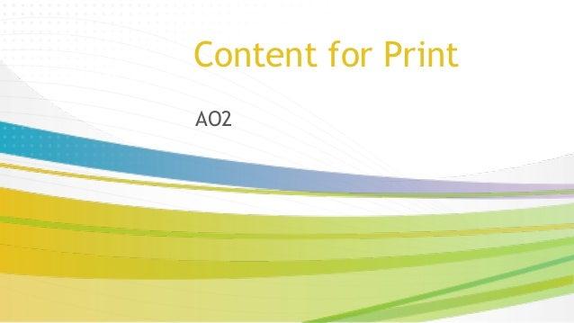 ContentforPrint AO2
