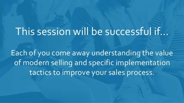 The Art of Selling with LinkedIn Slide 3