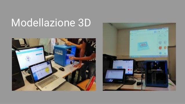 Modellazione 3D